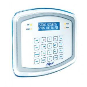 PROTEUS KP/W RFID Πληκτρολόγιο