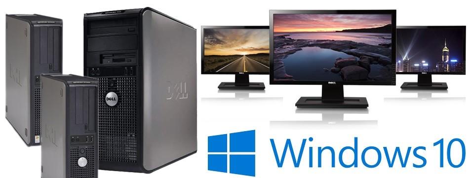 Γνήσια Windows 10 Προγκατεστημένα